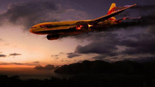 Статистика самолетов: причины возникновения авиакатастроф