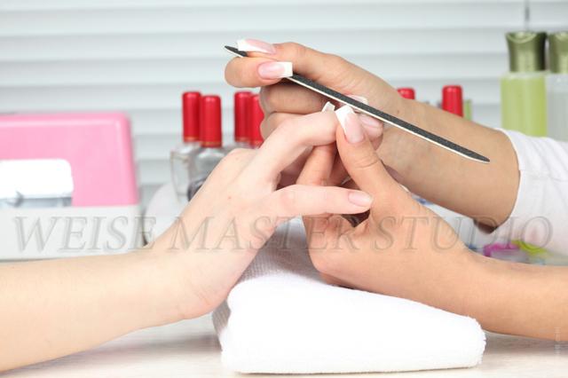 Наращивание ногтей: бизнес на дому, приносящий реальный доход