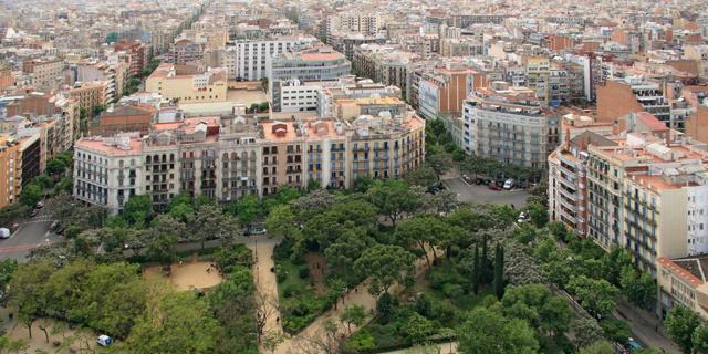 Апартаменты Барселоны: квартиры для временного проживания