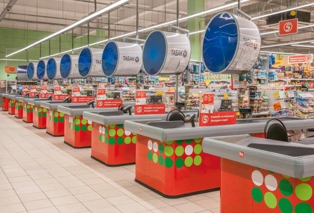 Статистика Ашана: динамика развития сети гипермаркета по годам