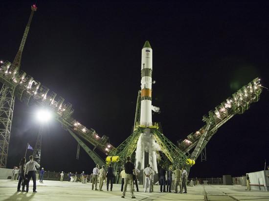 Статистика космических запусков: показатель развития страны