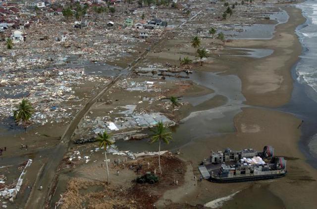 Статистика ЧС: данные о техногенных и природных катастрофах