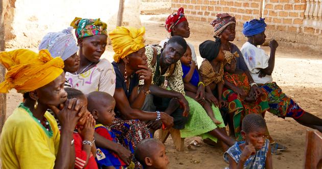 Статистика эболы: показатели распространения вируса по странам