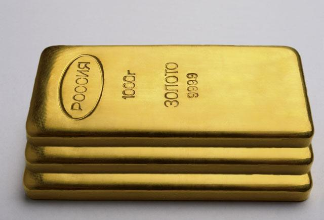 Статистика золота: факторы роста котировок на мировом рынке