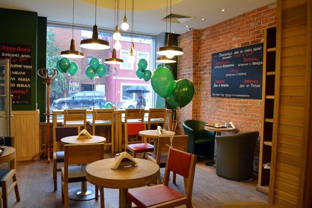 Открытие кафе: необходимые документы для открытия заведения
