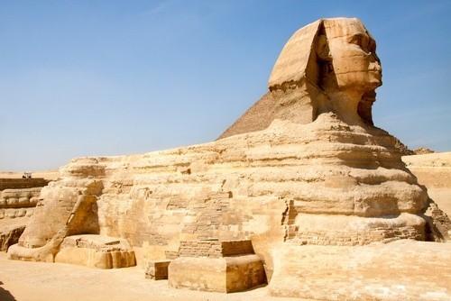 Достопримечательности Египта: исторические и природные места