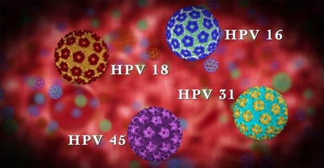 Статистика ВПЧ: данные о типах вируса и его последствиях