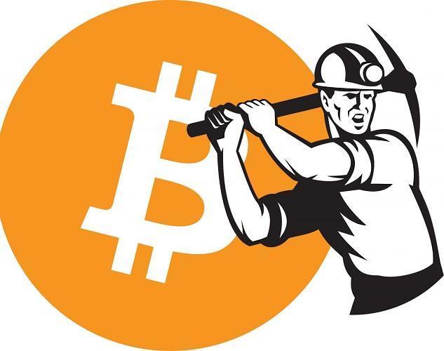 Майнинг криптовалюты: алгоритм добычи цифровых денег