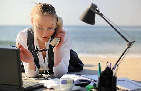 Работа в сфере туризма: организация рабочего процесса