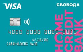 Потребительский кредит в банке Хоум Кредит: условия выдачи