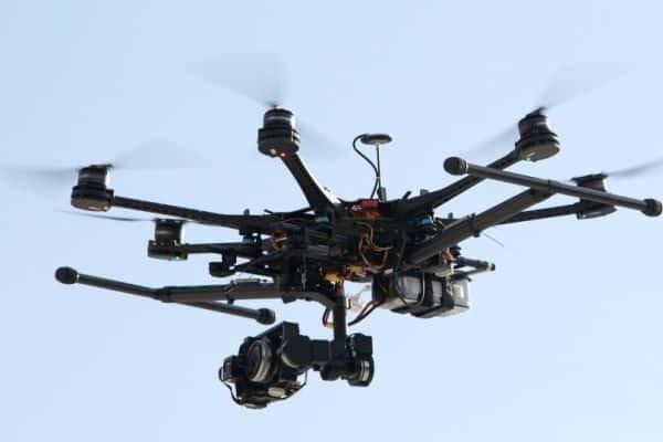 Квадрокоптеры: способы открытия бизнеса с использованием дронов