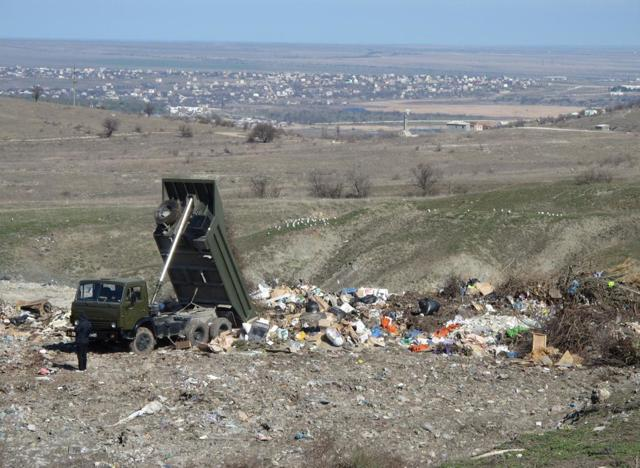 Статистика мусора: виды, способы утилизации и переработки