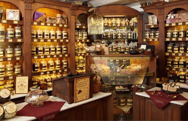 Продажа чая: секреты открытия магазина для ценителей напитка