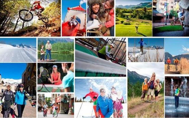 Рекреационный туризм: восстановительный отдых в другой стране