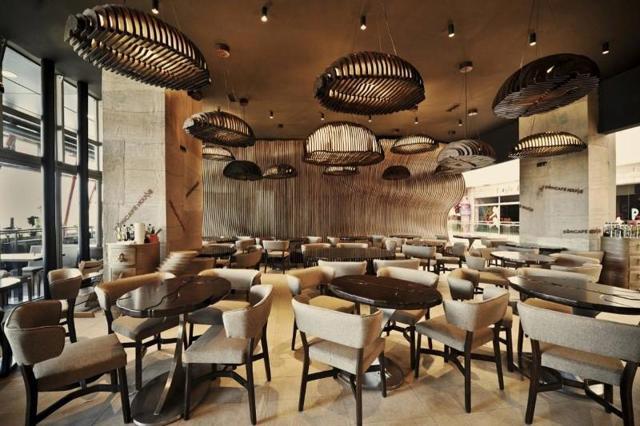 Собственное кафе с нуля: особенности ведения бизнеса