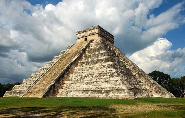 Достопримечательности Мексики: обзор культурного наследия страны