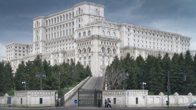 Достопримечательности Румынии: описание природы и замков