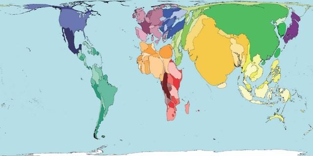 Статистика морозов: показатели в разных уголках планеты