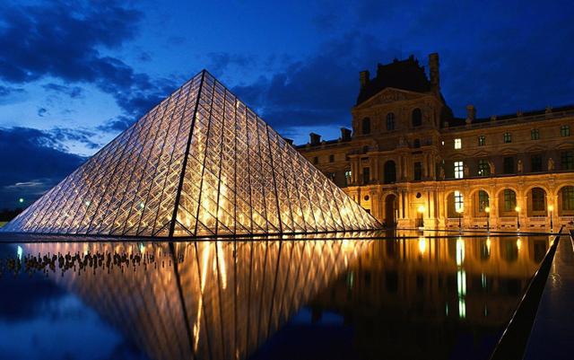 Достопримечательности Франции: описание интересных мест страны