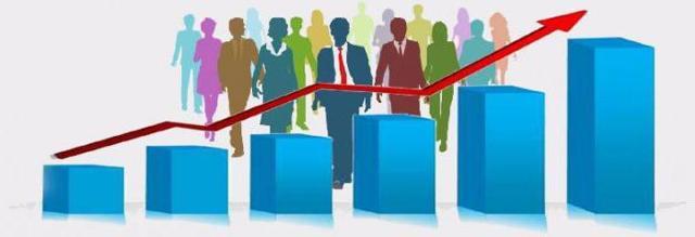 Статистика рынка: структура и влияние на экономику страны