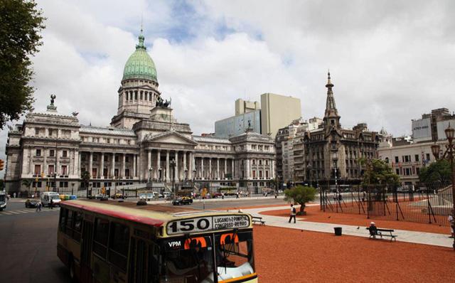 Достопримечательности Аргентины: интересные места для туристов