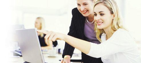Курсы компьютерной грамотности: организационные моменты бизнеса