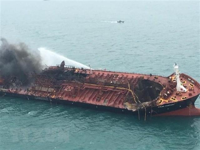 Статистика аварий с баржами: причины морских происшествий