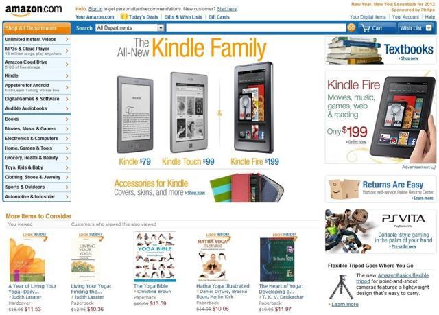 Одностраничный сайт для продажи товара: бизнес в интернете.