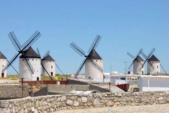 Достопримечательности Испании: главные памятники архитектуры и их описание
