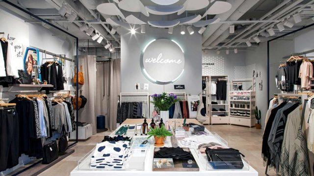 Шоу рум одежды: правила создания бизнеса в сфере моды