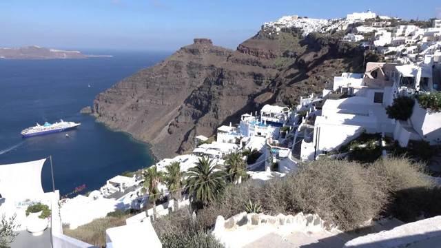 Достопримечательности Греции: фото и описание самых интересных мест