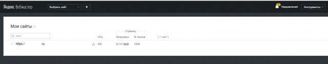 Статистика Яндекса: сервис для качественной оптимизации сайта