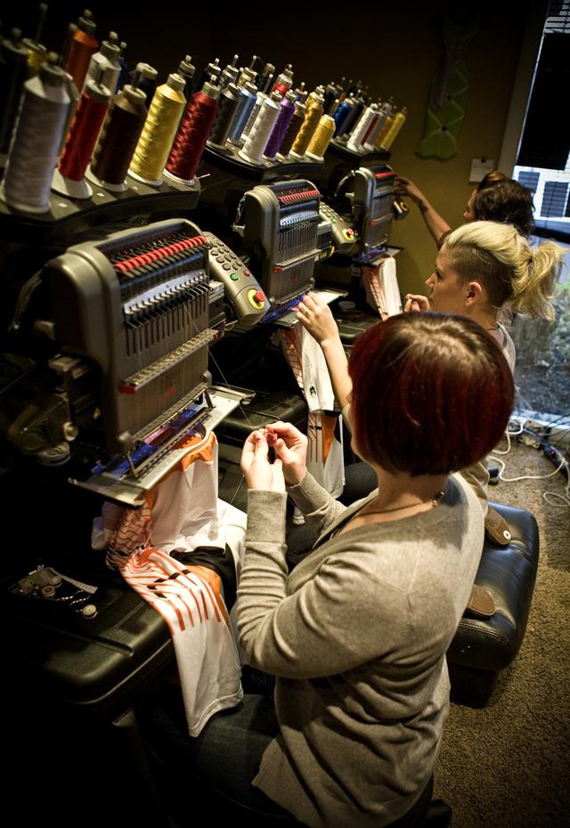Вышивка крестиком: с чего начинать развитие бизнеса