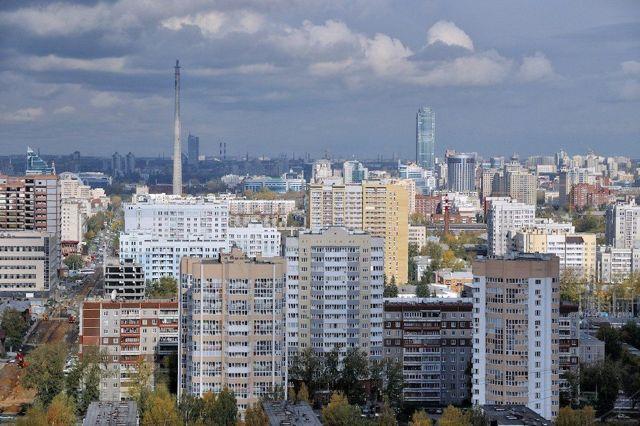 Статистика недвижимости: обзор первичного и вторичного рынка