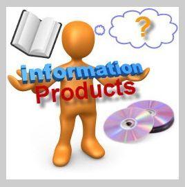 Информационный продукт: преимущества и способы заработка