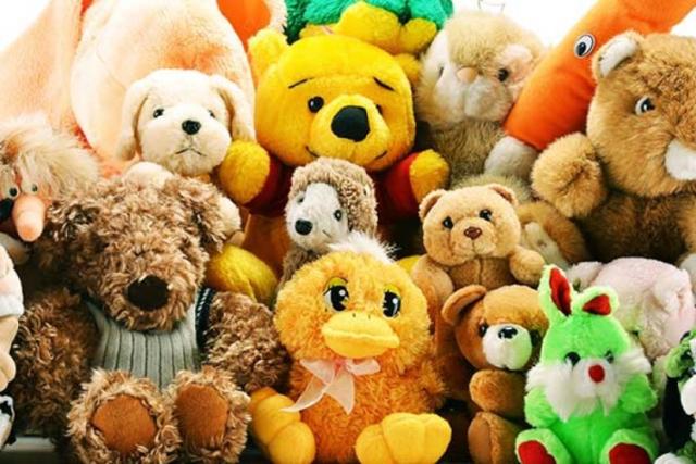Производство детских игрушек: рентабельность, организация бизнеса