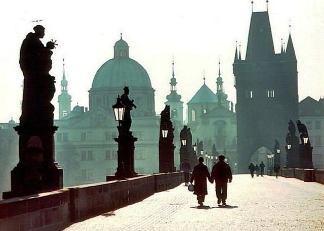 Достопримечательности Чехии: обзор исторического наследия страны