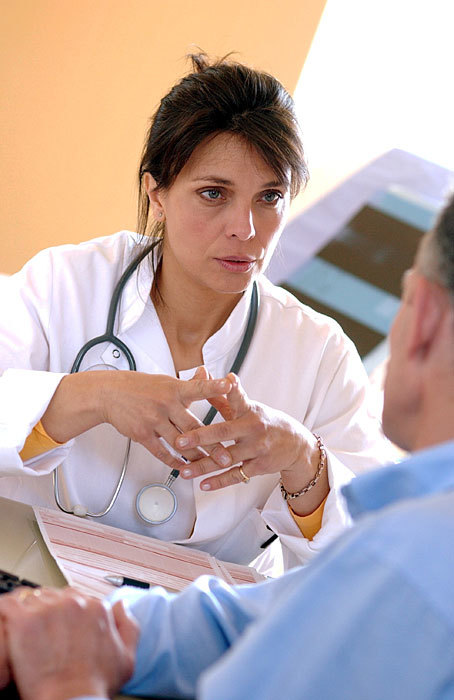 Медицинское страхование как вид государственной поддержки