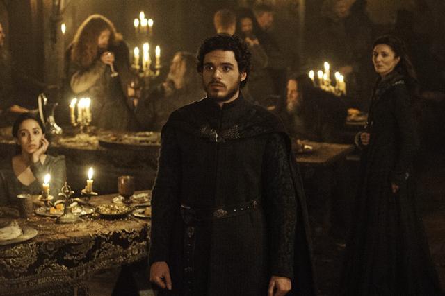 Статистика Игры престолов: самые популярные персонажи сериала