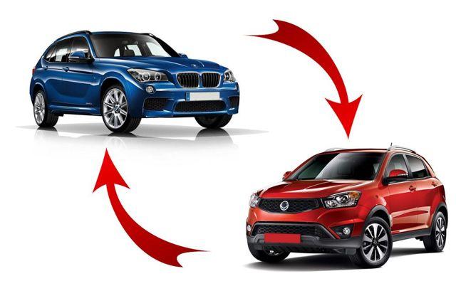 Трейд ин: условия получения автокредита с выкупом б/у авто