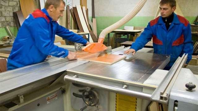 Корпусная мебель на заказ: производство и сбыт готовой продукции