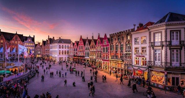 Достопримечательности Бельгии: описание и фото исторических мест страны