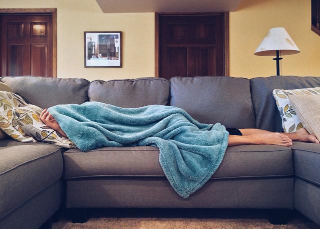 Статистика ленивых людей отображает другой взгляд на жизнь