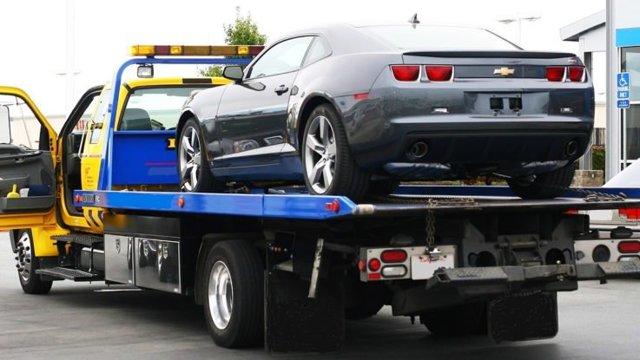 Статистика эвакуации машин: правила доставки авто на штрафстоянку