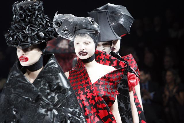 Статистика моды: принципы развития модных тенденций