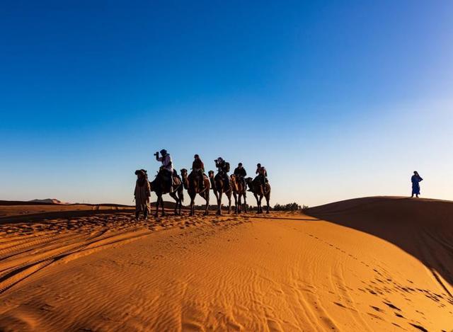 Достопримечательности Марокко: что привлекает туристов в страну