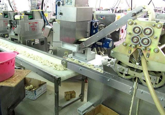Производство пельменей: бизнес-план и рентабельность