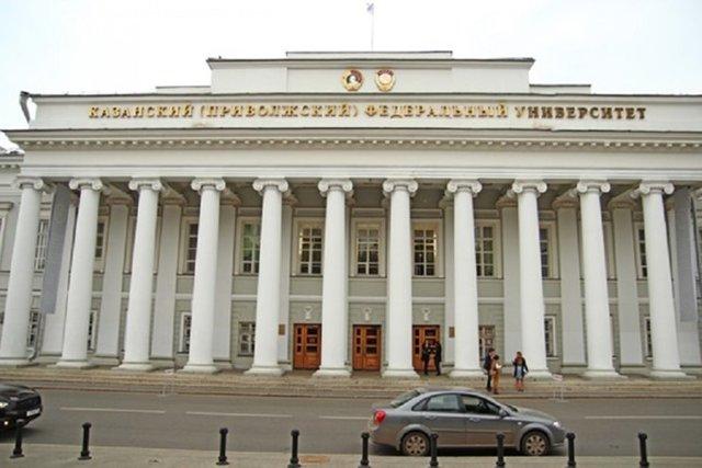 Статистика вузов России: рейтинг государственных учебных заведений