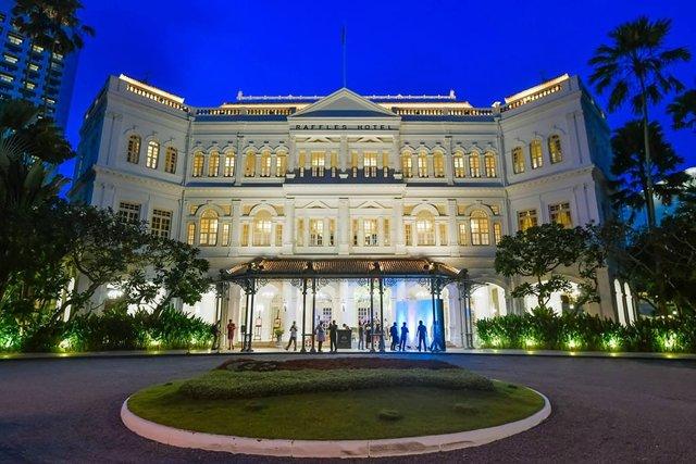 Достопримечательности Сингапура: интересные места для туристов