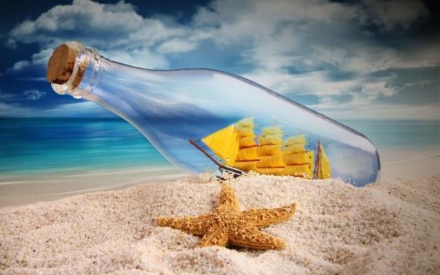Бизнес на море: прибыльные идеи с вложениями